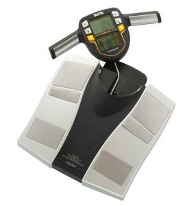 Segmental Body Composition Monitor